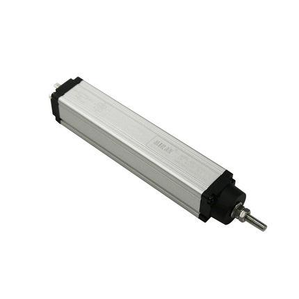 上海KTC1拉杆式直线位移传感器电阻尺注塑机拉杆电子尺