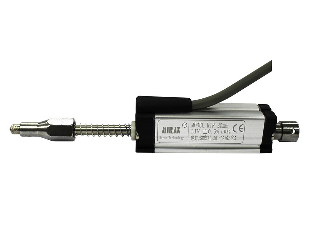 KTR系列直线位移传感器