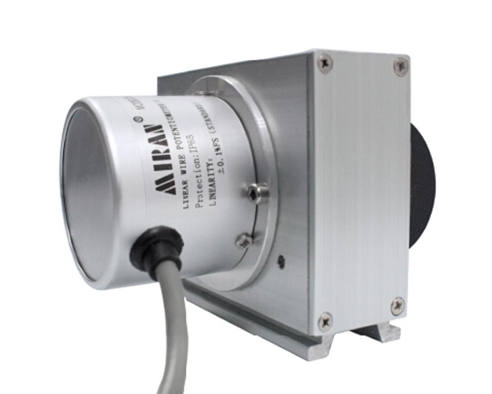 MPS-M系列拉绳位移传感器
