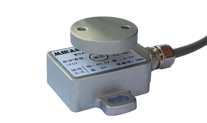 WOA-B霍尔磁悬浮角度传感器