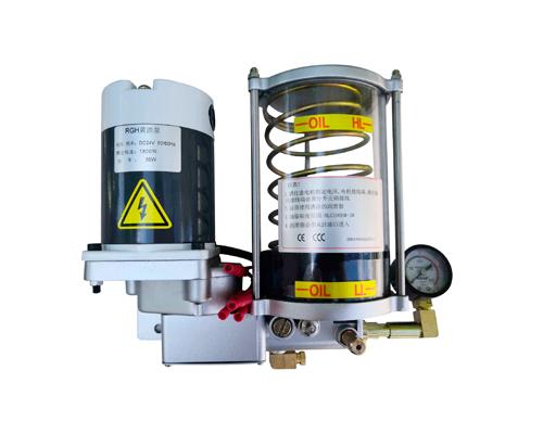 米朗MGH-1205-100TPLC半自动黄油泵DC24V