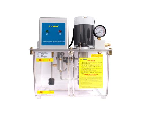 米朗MRG-3205 (5L)油脂稀油一体电动润滑油泵微PLC型