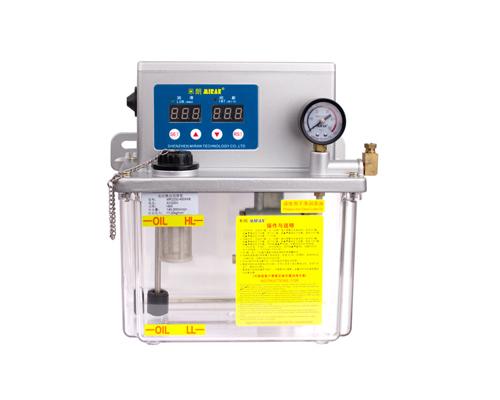 米朗MRG-2232 (4L) 异步电机油脂稀油一体润滑油泵微电脑型