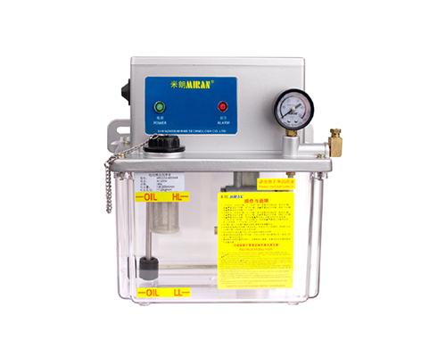 米朗MRG-2202 (4L) 异步电机油脂稀油一体润滑油泵PLC型