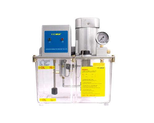 米朗MRG-5202 (5L)稀油油脂一体润滑油泵PLC型5L