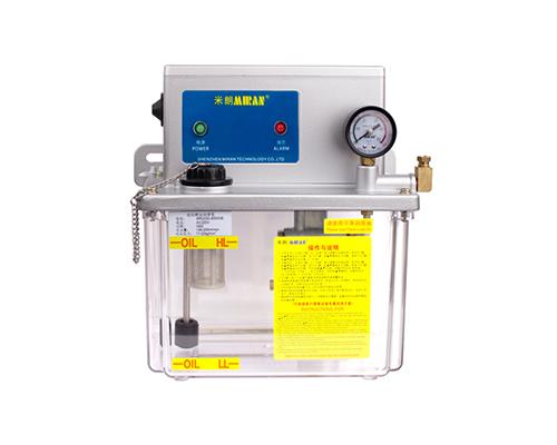 米朗MR-2202 (4L) 稀油电动润滑油泵PLC型4L