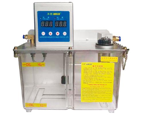 米朗MRQ-A油雾润滑系统