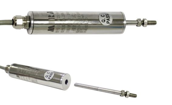 LVDTC20差动变压器位移传感器