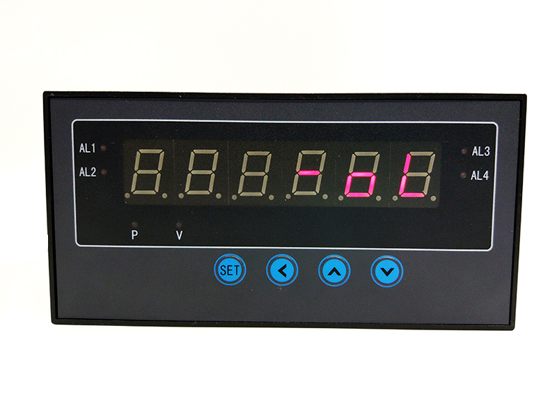 XSEW显示控制器数显表(单通道)
