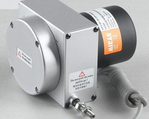 MPS-XL系列拉绳位移传感器