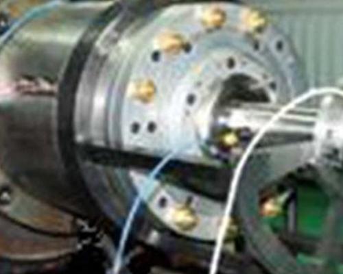 电涡流传感器在大型机床主轴监测中的应用