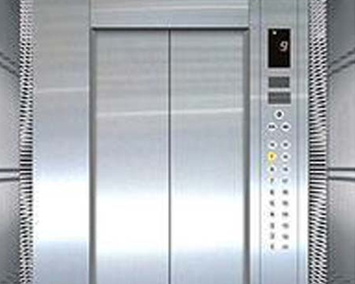 位移传感器在电梯中的应用