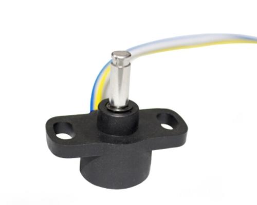 WDA-D22-A精密导电塑料电位器
