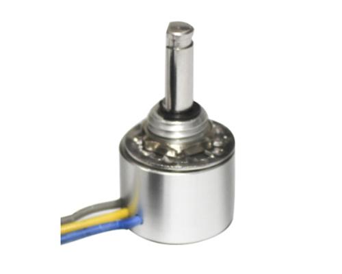 WDA-D22-B精密导电塑料电位器