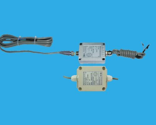 电子尺外置位移变送器(变送模块)