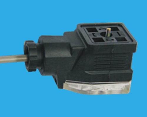 电子尺插头式信号变送器(变送模块)