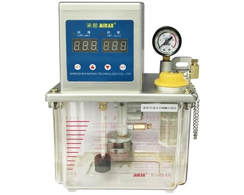 MR-2232-2 (2L)稀油电动润滑油泵微电脑型