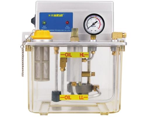 MR-2202-3 (3L)稀油电动润滑油泵PLC型