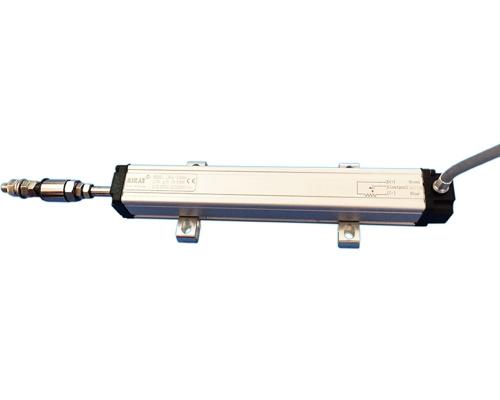 LWH2扣压式安装直线位移传感器
