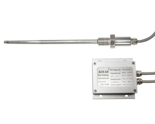 MFT分体式磁致伸缩位移传感器