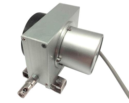 MPS-S系列拉绳位移传感器