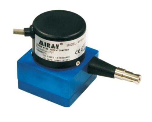 MPS-XS小型拉线传感器