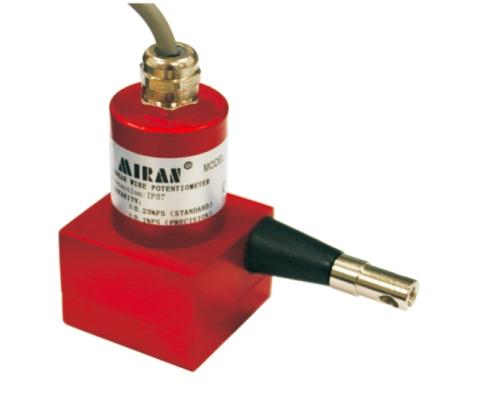 MPS-XXS小型拉线传感器
