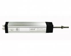 KTC拉杆式直线位移传感器电阻尺注塑机拉杆电子尺