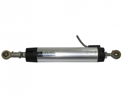 KPC系列两端鱼眼铰接式位移传感器
