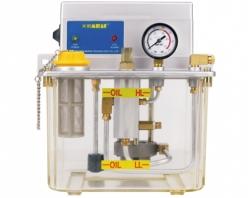 稀油电动润滑油泵微电脑型3L