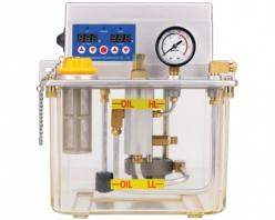 米朗MR-2232-3 (3L) 稀油电动润滑油泵微电脑型3L