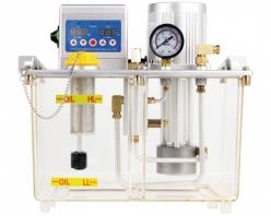 稀油油脂一体润滑油泵微电脑型5L