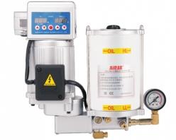 米朗MRH-1232-100TB全自动油脂泵微电脑型
