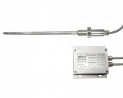 张家港MFT分体式磁致伸缩位移传感器