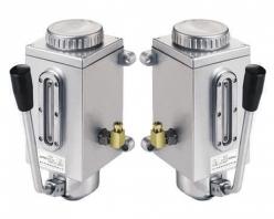 ML型手摇式润滑油泵