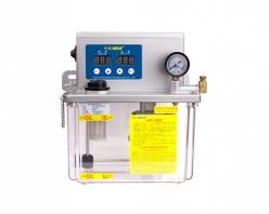 米朗MR-2232 (4L) 稀油电动润滑油泵微电脑型4L