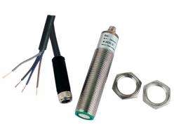 米朗超声波位移传感器MCSB1000-U-18