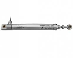 WY-01高密封等级的小型拉杆式位移传感器