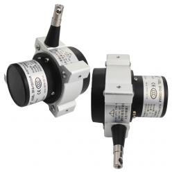 SM-S型拉线位移传感器