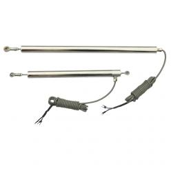 LVDTC20拉杆式位移传感器