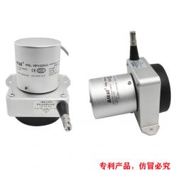 WEP-M拉绳式位移传感器