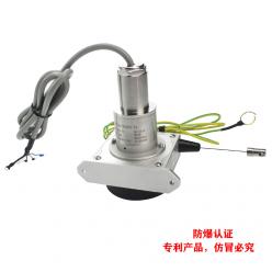 WEPFS-M防水防爆型拉绳位移传感器